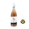 Cabernet Sauvignon 2018 rosé, pozdní sběr