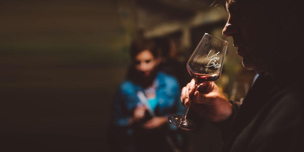 Degustace vína a Jižní Morava patří náležitě k sobě