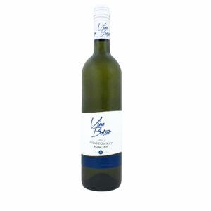 Chardonnay 2018, pozdní sběr