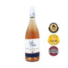 Cabernet Sauvignon 2019 rosé, výběr z hroznů