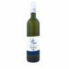 Chardonnay Barrel 2019, výběr z hroznů